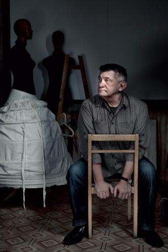 sokourov, entretien, interview, Faust, mort, confession, les voix spirituelles, le deuxième cercle