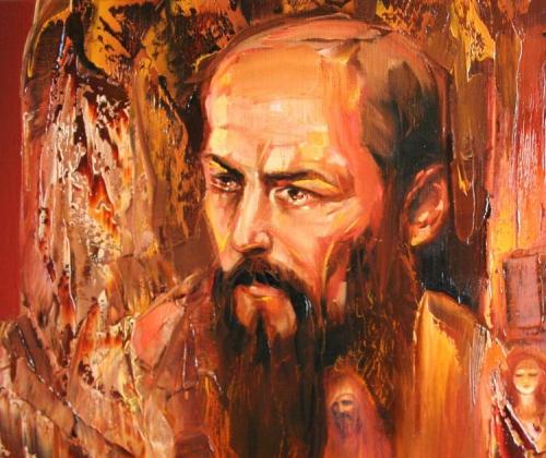 Dostoïevski, zander