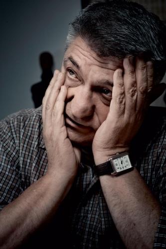 Sokourov, interview, entretien, faust, littérature