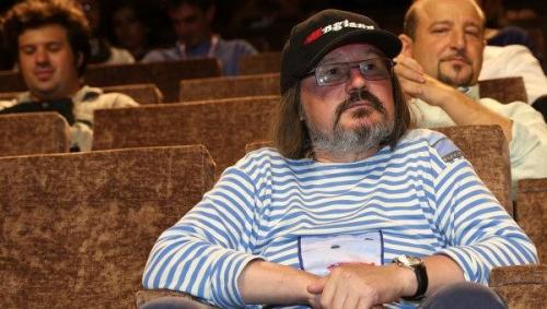 Balabanov, interview, cinéma russe