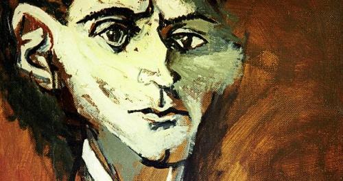 Kafka,Guttuso Renato