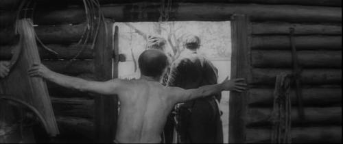andreï roublev,hésychasme,tarkovski,mystique russe