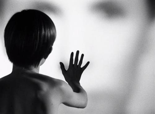 Ingmar Bergman,persona