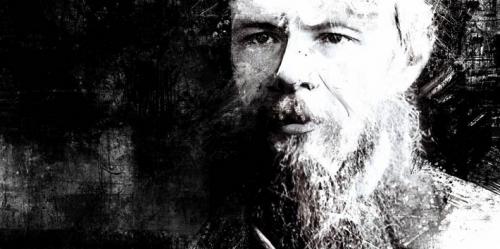 Dostoïevski, conscience