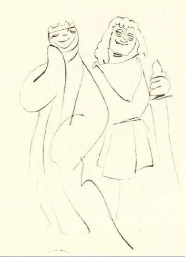 Eisenstein,Alexandre Nevski