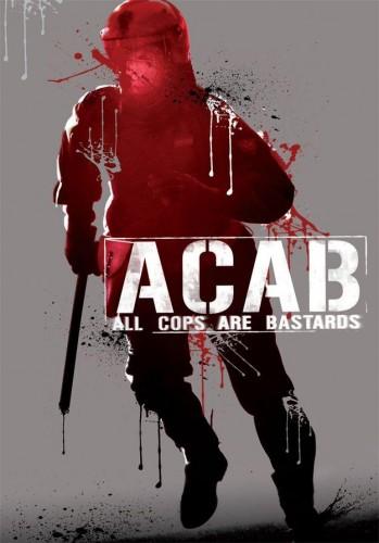 acab, stefano sollima, critique film