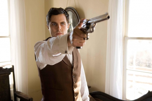 The Assassination of Jesse James by the Coward Robert Ford, Andrew Dominik, critique cinéma, western, bovarysme