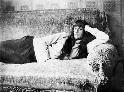tarkovski arseni, poésie russe, Anna Akhmatova