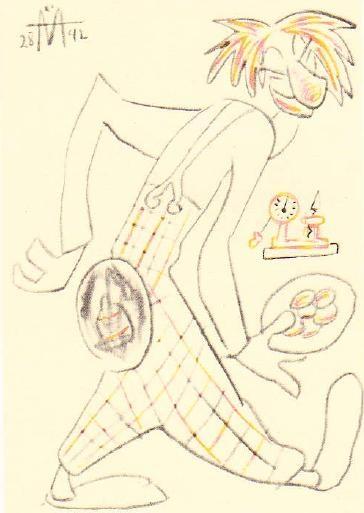 eisenstein,dessin