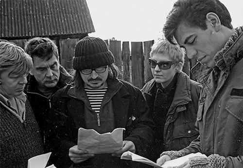 sokourov,interview,balabanov,entretien