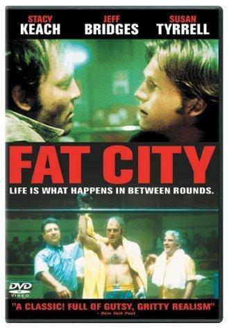 Fat city, Huston, mélancolie