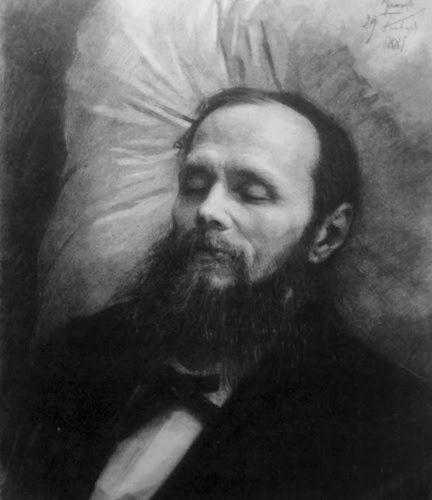 Dostoïevski, épilepsie