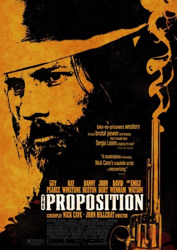 The proposition, John Hillcoat, critique film