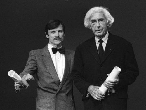 Tarkovski, Bresson, Mouchette